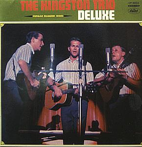 Kingston Trio - Something Special